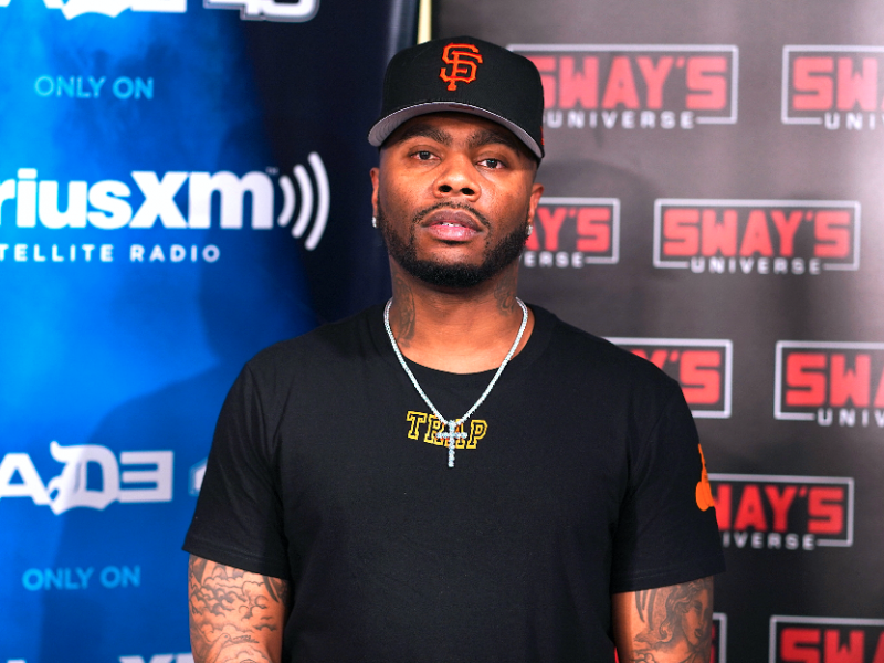 Ron Browz Chops It Up With The Weekend Work Crew on Sway In The Morning