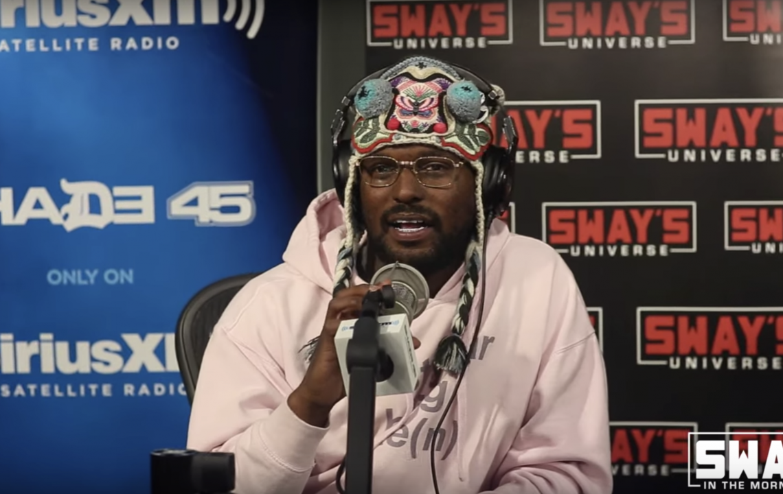 "ScHoolboy Q on Depression, Biggest Purchase & New ""CrasH Talk"" Album"
