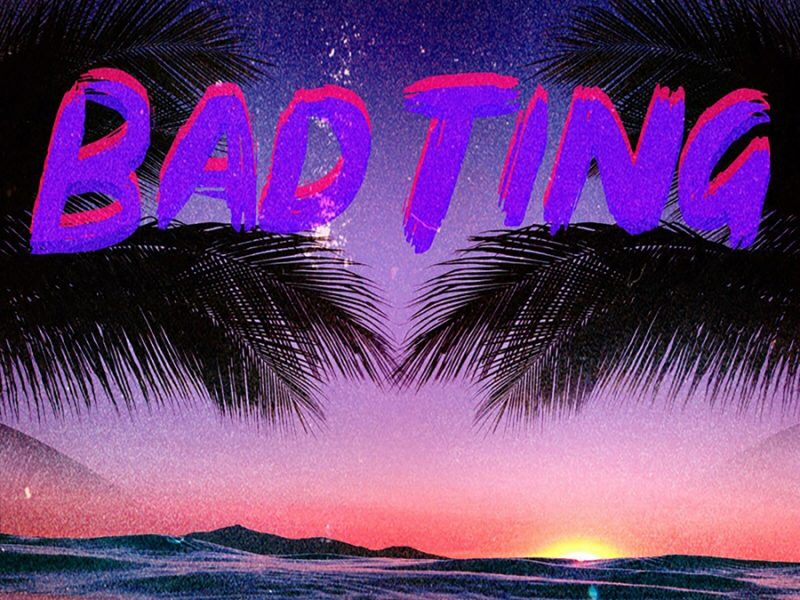 "Eso.Xo.Supreme Links with DJ Capryy for ""Bad Tings"""