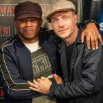 """Mr. Hudson Shares Stories of Meeting Jay Z & Kanye West + New Album """"When the Machine Stops"""""""