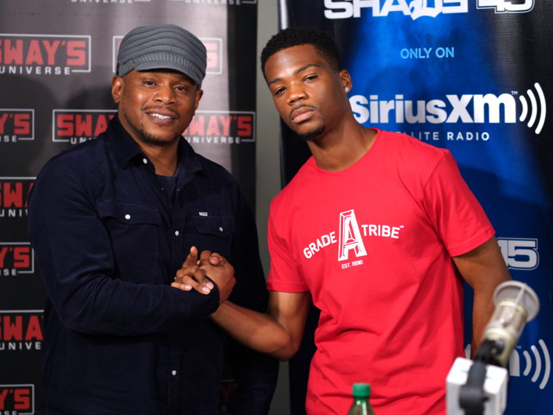 Stro The MC Says He Is A Better Emcee Than All The XXL Freshmen