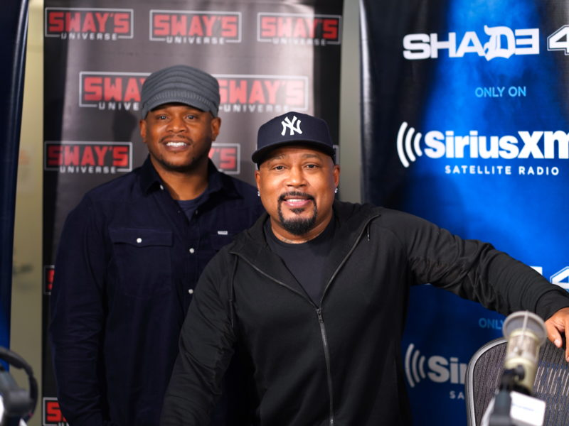 Shark Tank's Daymond John Reveals Habits That All Billionaires and Millionaires Share