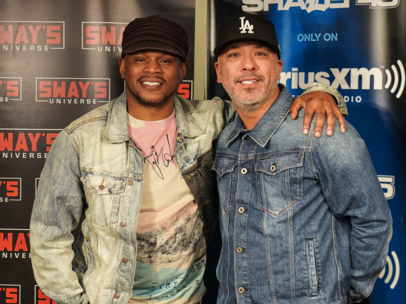 "Jo Koy Talks New ""Comin' In Hot"" Special on Netflix"