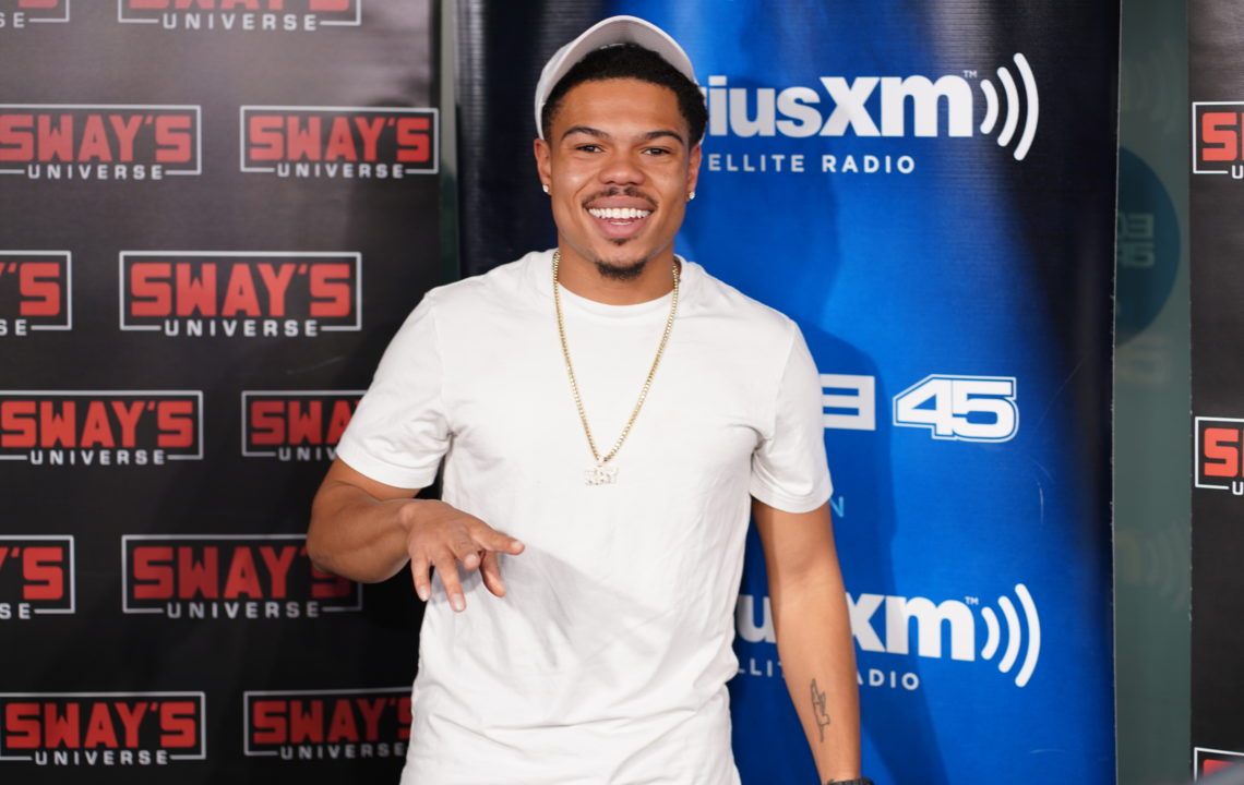 Taylor Bennett Interview: Bisexuality, Marriage, Generational Wealth & New Music