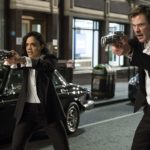 Movie Junkie: Men in Black: International