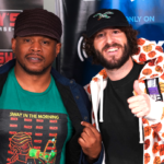 Lil Dicky Drops Another Major Freestyle on Sway In The Morning