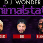 DJ Wonder Presents: AnimalStatus Episode 234 Featuring Blocboy JB