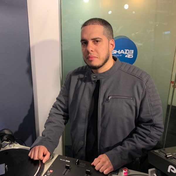 Hasan Insane Sway In The Morning Mix