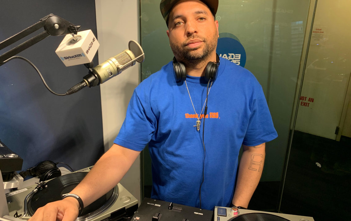 Jay Illa Sway In The Morning Mix