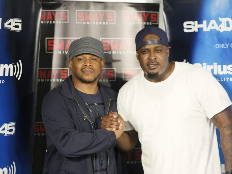Sheek Louch Talks Beats Mode 3, New Lox Album and D-Block Freestyle