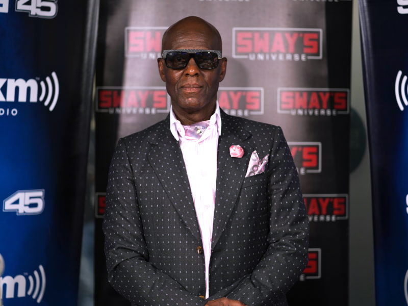 Dapper Dan on Fashion Appropriation, Strategy Behind Gucci Partnership & Message to Young Designers