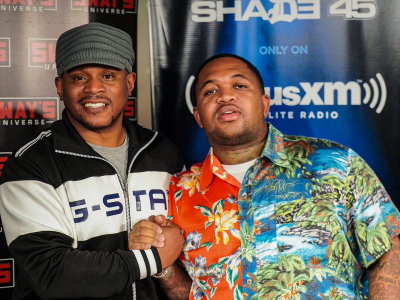 Mustard Talks Selling Half of His Catalog, New Album 'Perfect Ten' & Nipsey Hussle