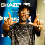 Mr. Eazi Talks African Pride In Home Grown Artists and Sound
