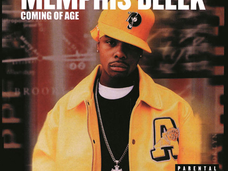 "20th Anniversary Of Memphis Bleek's debut album ""Coming of Age"""