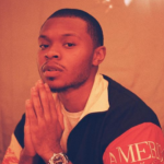 """World Premiere: Kai Ca$h Links With Pusha T For """"Handouts"""""""