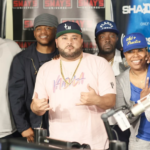 D-Block Freestyle – Snyplife, Whispers PK3 & Tony Moxberg