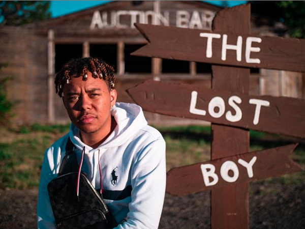 "YBN Cordae Debut Album ""Lost Boy"""