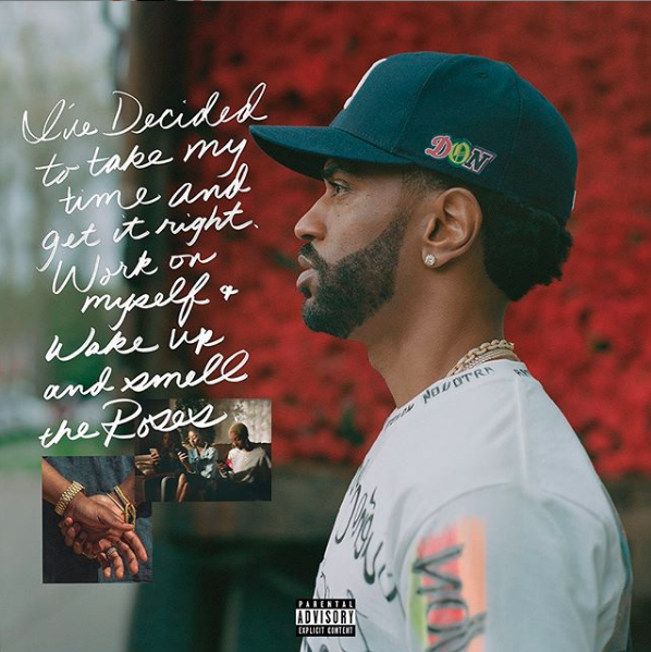Back to Back Releases from Big Sean This Week