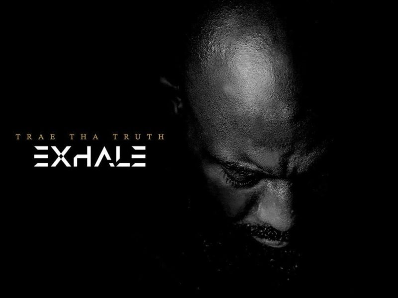 "Trae Tha Truth Makes A Return with New Album ""Exhale"""