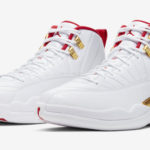 'FIBA' Air Jordan 12 To Drop August 23rd