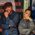 Rapsody On Queen Latifah Connection, Cardi B's Comments and New Album 'Eve'