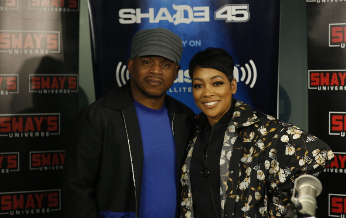 Monica Talks Divorce, Commitment and Music History
