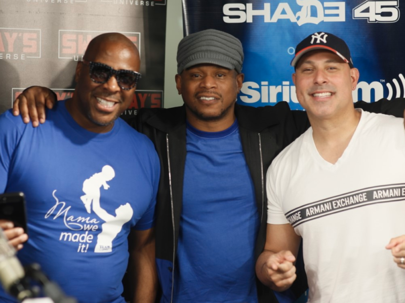 Capone and Mark Viera Weigh In On Eddie Murphy & Richard Pryor Beef