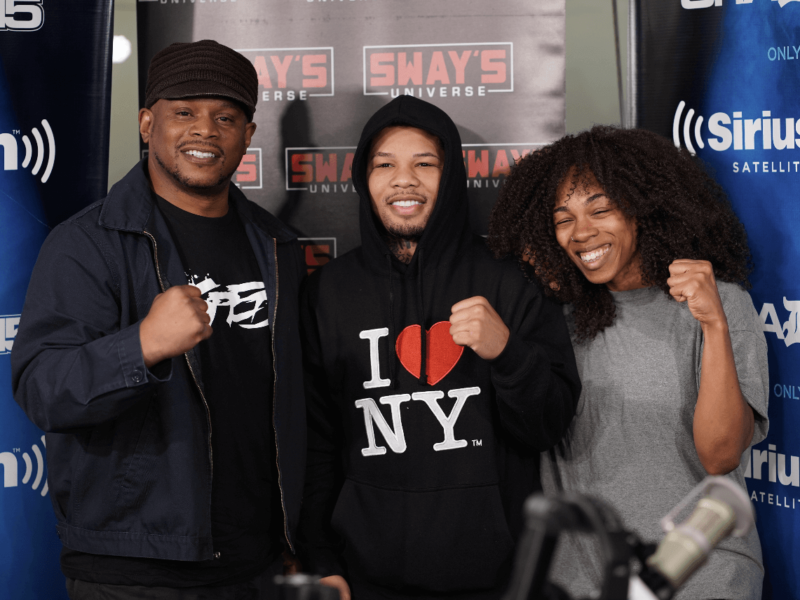 Super Featherweight Champ Gervonta Davis Wants His Next Fight to Be Tevin Farmer