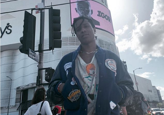 ASAP Rocky and Co-Defendants Allowed to Leave Sweden While They Wait For Verdict