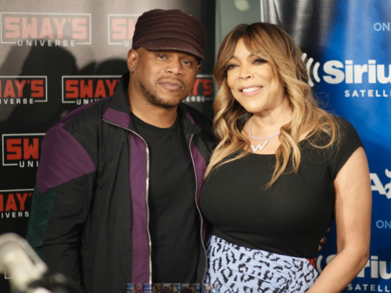 Wendy Williams Talks Divorce, Comedy Tour, Biopic and Rumors About Talk Show