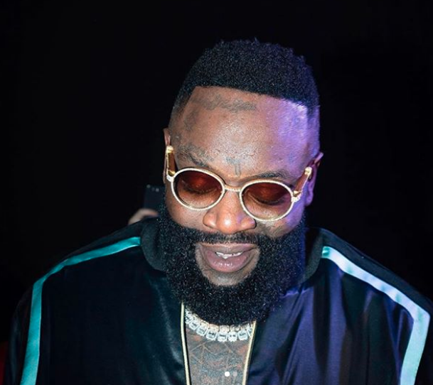 Rick Ross Releases 'Port of Miami 2'