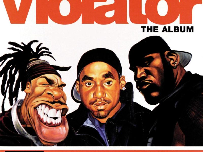 "20th Anniversary of Violator Records ""Violator The Album"""