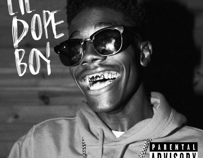 """Lil Dope Boy Drops The Zaytoven Produced Single """"In His Face"""""""