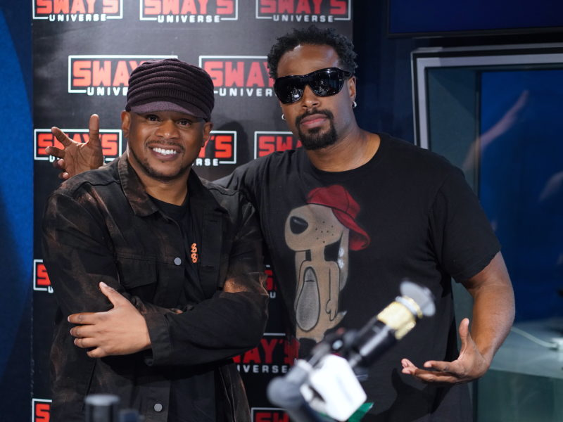 Shawn Wayans Talks New Kids Animated Series 'The Boo Crew'