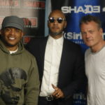 "Swizz Beatz & Chris Brancato  on the Making of ""The Godfather of Harlem"""
