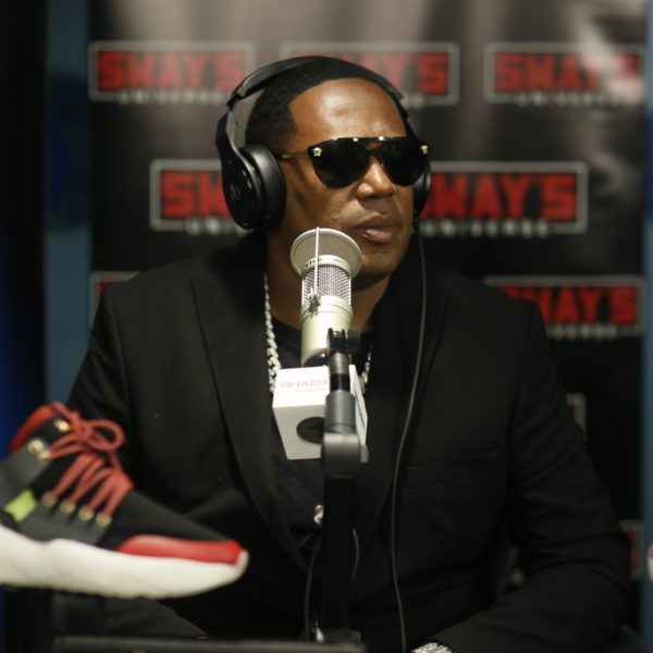 """Exclusive: Consequence Links Up With Conway The Machine on """"Complex Con"""""""