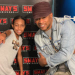 DJ Sophia Rocks Sway In The Morning Mix