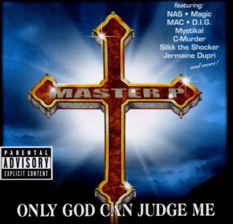"20th Salute To Master P and His Eighth Studio Album ""Only God Can Judge Me."""
