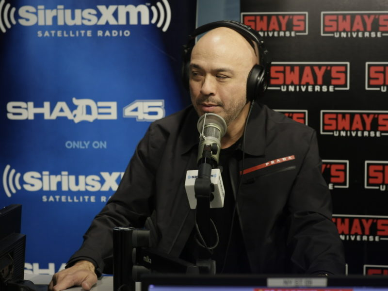 Jo Koy Talks Dating, His Possessed Nephew & Headlining The Borgata in Atlantic City