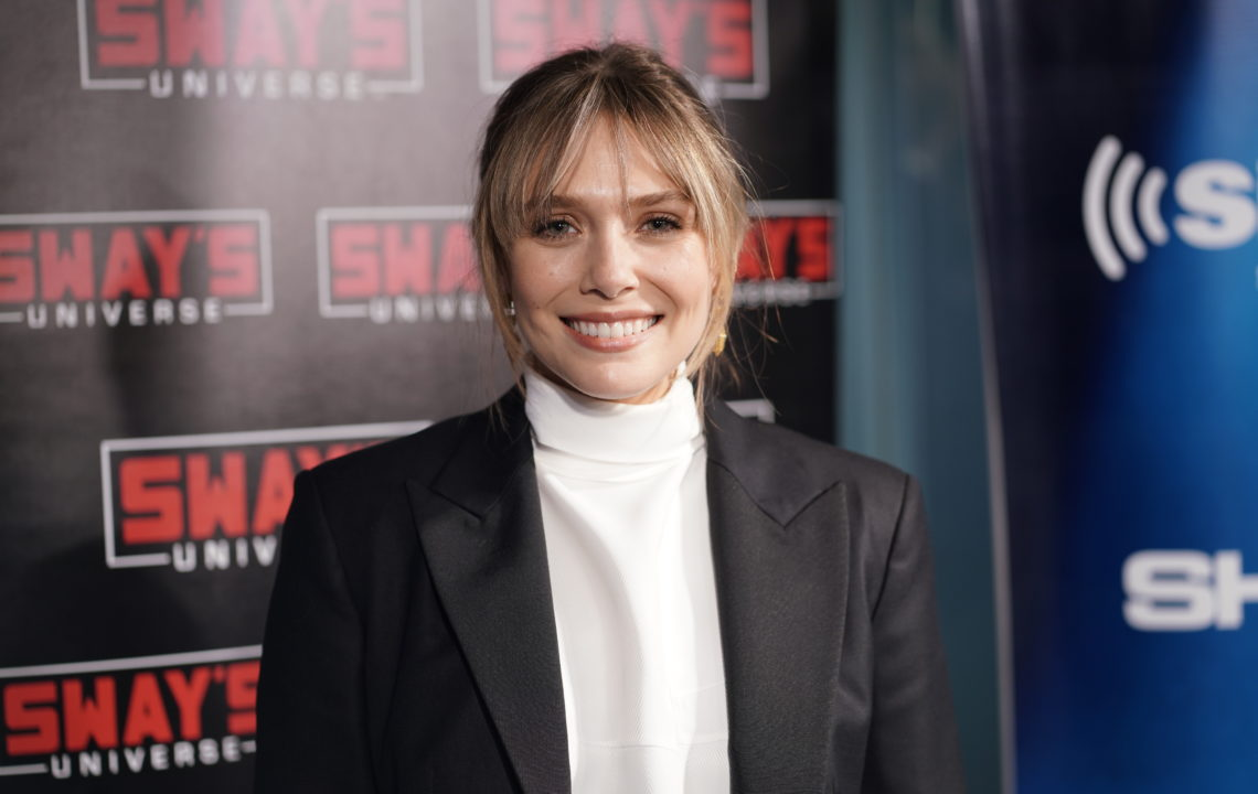 """Elizabeth Olsen on Grief, Loss and """"Sorry For Your Loss"""" Season 2"""