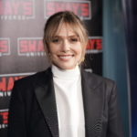 "Elizabeth Olsen on Grief, Loss and ""Sorry For Your Loss"" Season 2"