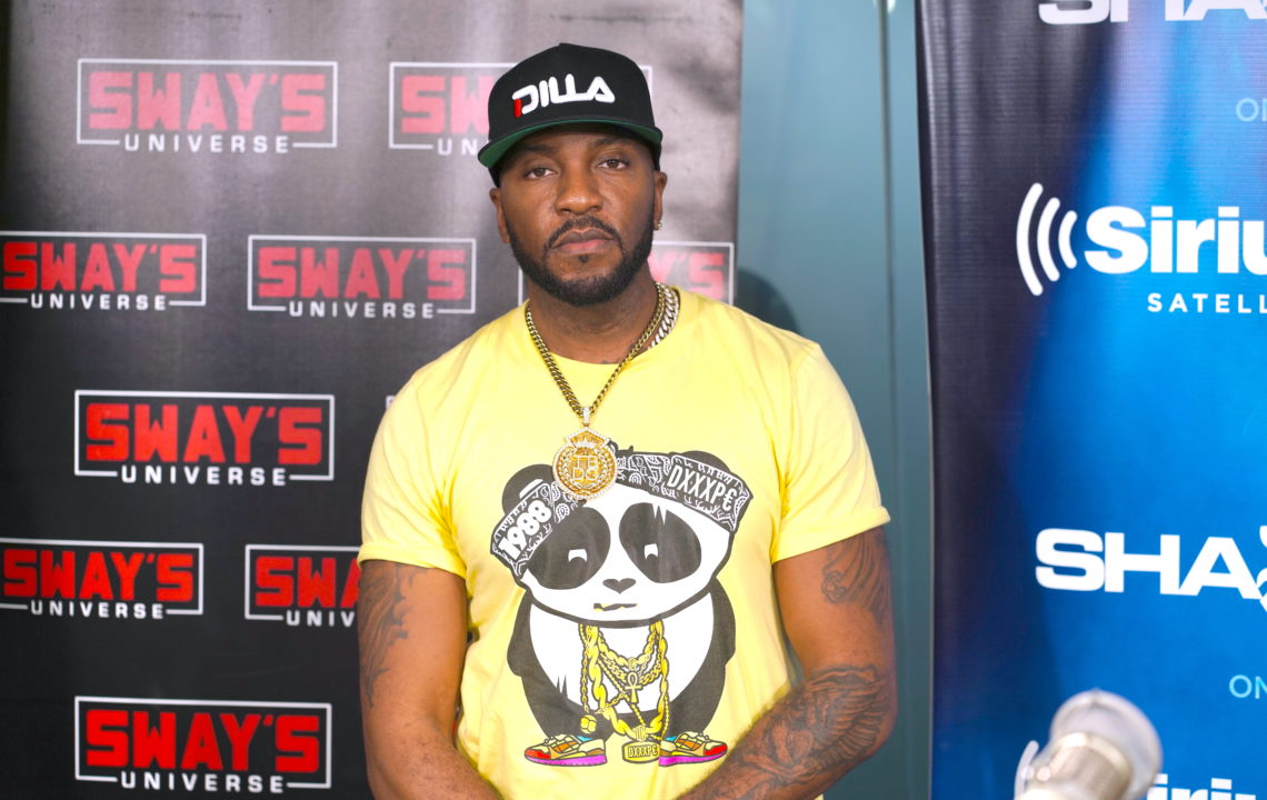 Grafh Takes On The 5 Fingers of Death Freestyle and Talks New Music