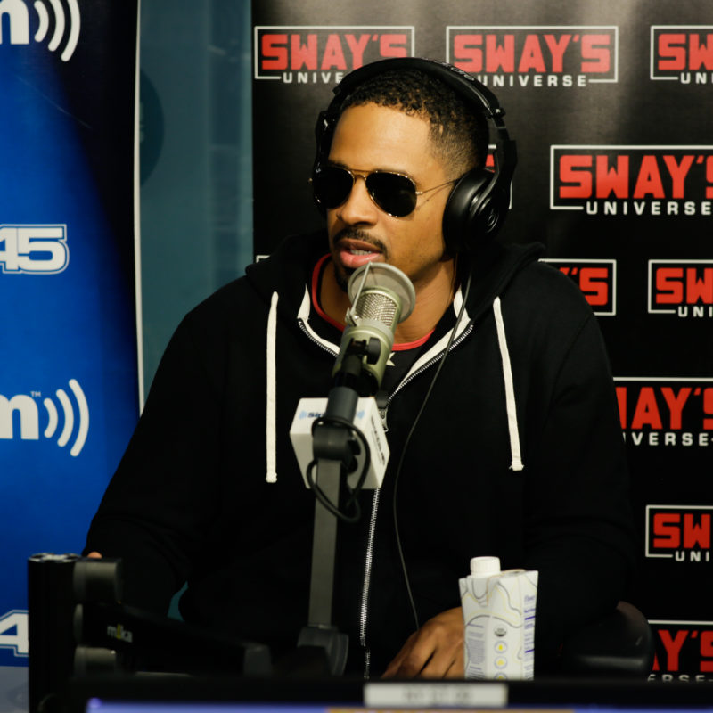 Damon Wayans Jr. Talks Dave Chappelle Inspiring His Return To Stand Up Comedy