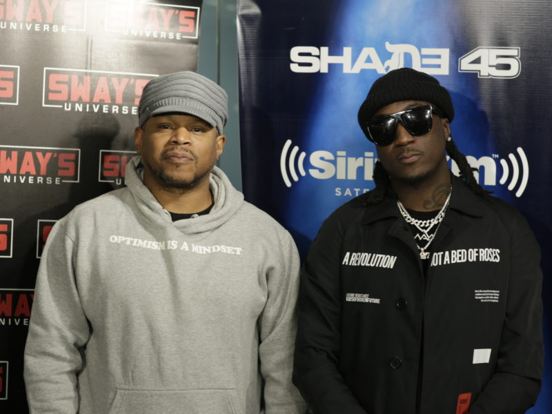 "K Camp Freestyles + Breaks Down Lyrics and Talks New ""Wayy 2 Kritical"" Album"