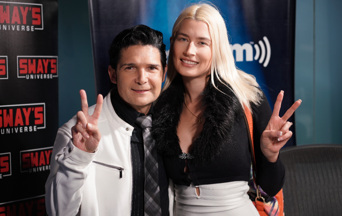 Corey Feldman Talks 'Marriage Bootcamp' and Documentary 'Truth: The Rape of Two Coreys'