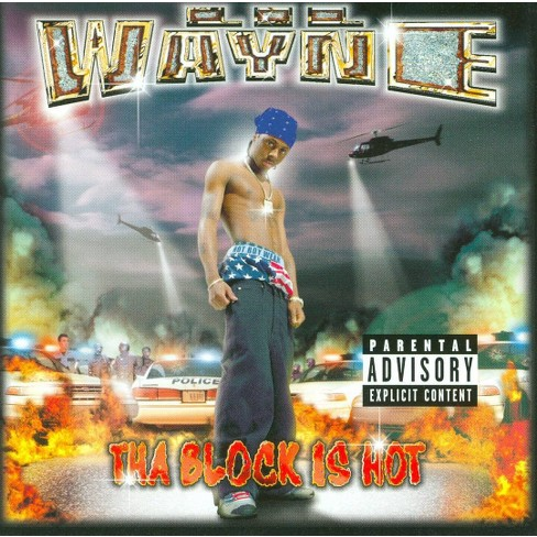 "Lil Wayne's Debut Album ""The Block is Hot"" is Celebrating it's 20th Anniversary"