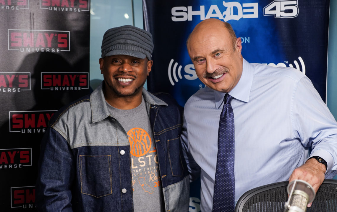 Dr. Phil Reiterates Rodney Reed Is An Innocent Man