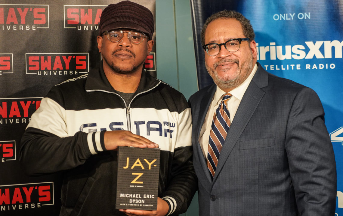Michael Eric Dyson Breaks Down the Importance of Jay-Z Through His Lyrics + Talks Colin Kaepernick & Black Excellence