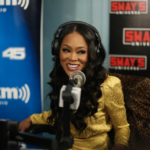 Robin Givens on New Show 'Ambitions', Cheating and Girl Code
