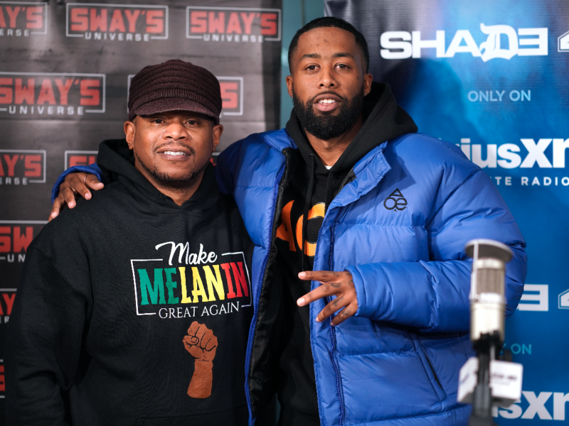 Bay Area Native Regular Repty on Sway In The Morning